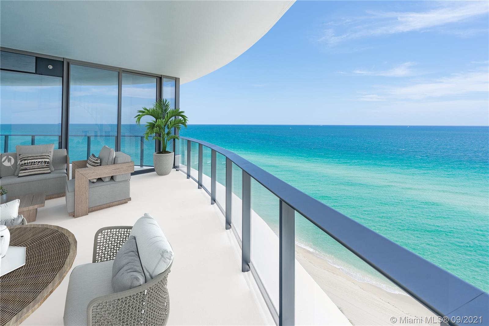 Ritz Carlton Residences #802 - 15701 Collins Ave #802, Sunny Isles Beach, FL 33160