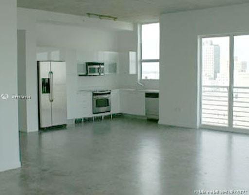 The Loft Downtown #415 - 133 NE 2nd Ave #415, Miami, FL 33132