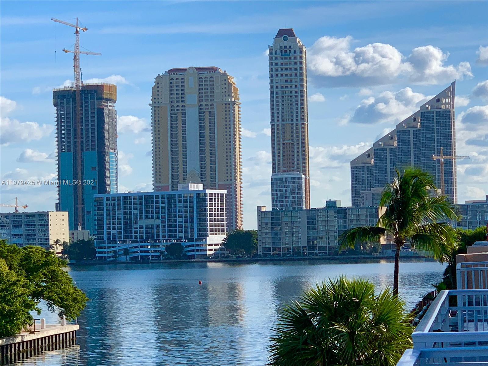 North Miami Beach #60 - 3745 NE 171st St #60, North Miami Beach, FL 33160