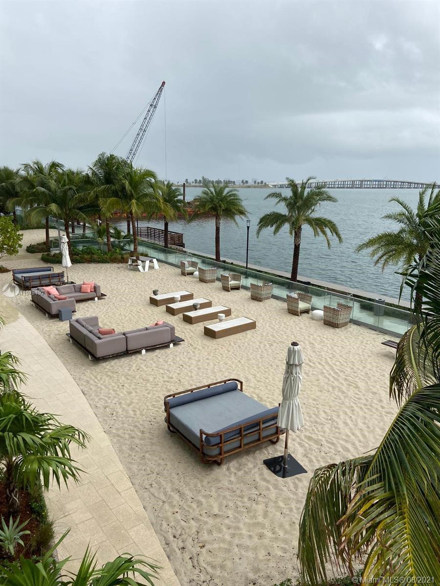 Biscayne Beach #908 - 2900 NE 7th #908, Miami, FL 33137