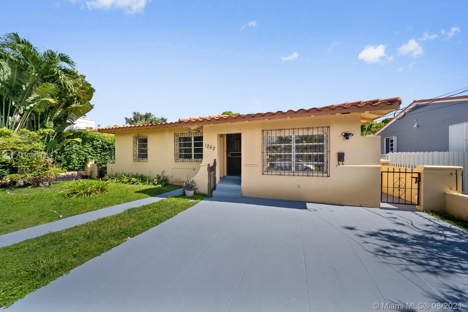 Brickell Estates - 1262 SW 15th St, Miami, FL 33145