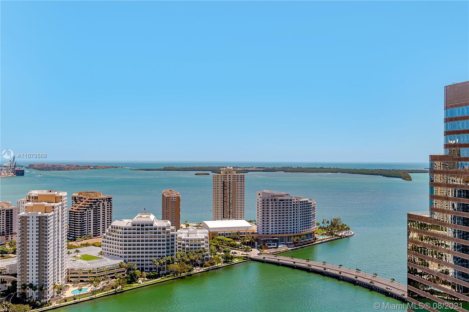 500 Brickell West Tower #3902 - 500 Brickell Ave #3902, Miami, FL 33131