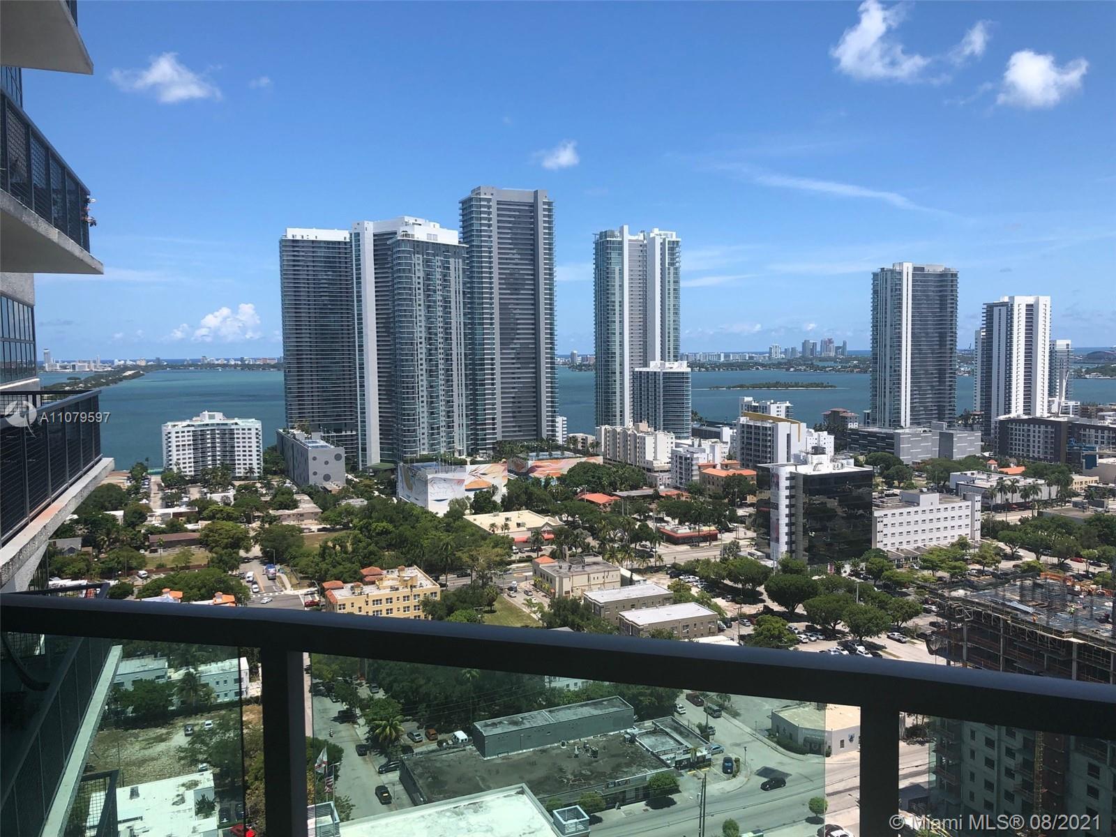 4 Midtown #H2508 - 3301 NE 1st Ave #H2508, Miami, FL 33137