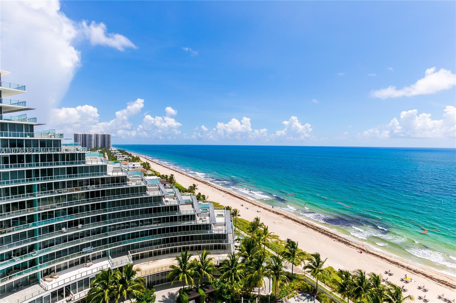 Auberge Beach Residences #S1203 - 2200 N Ocean Blvd #S1203, Fort Lauderdale, FL 33305