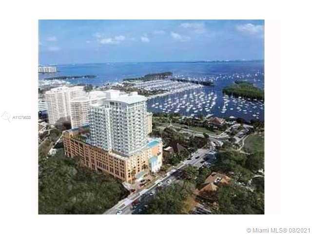 Mutiny Park #1503 - 2889 Mcfarlane Rd #1503, Miami, FL 33133