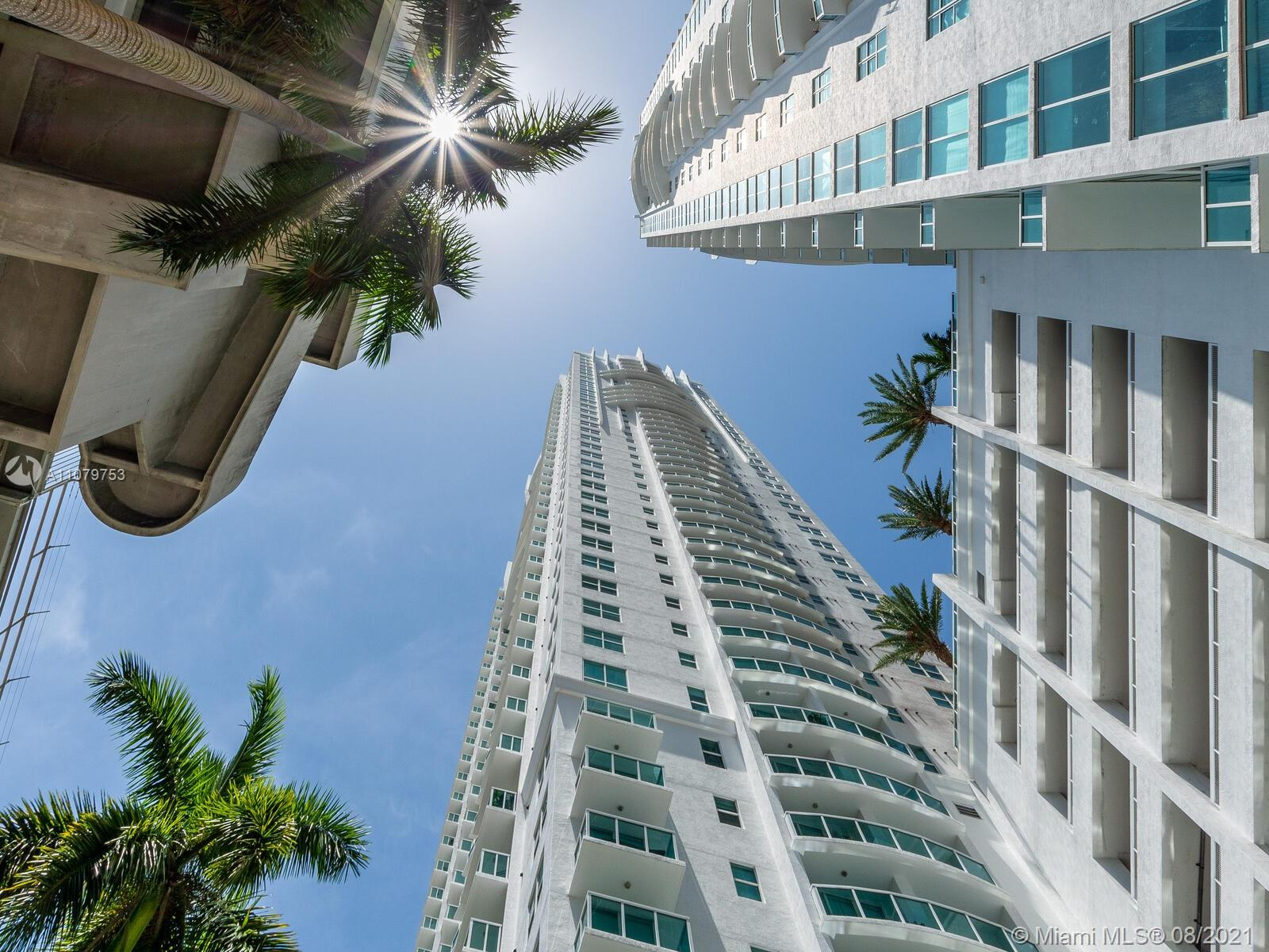 Brickell on the River North Tower #2511 - 31 SE 5th St #2511, Miami, FL 33131