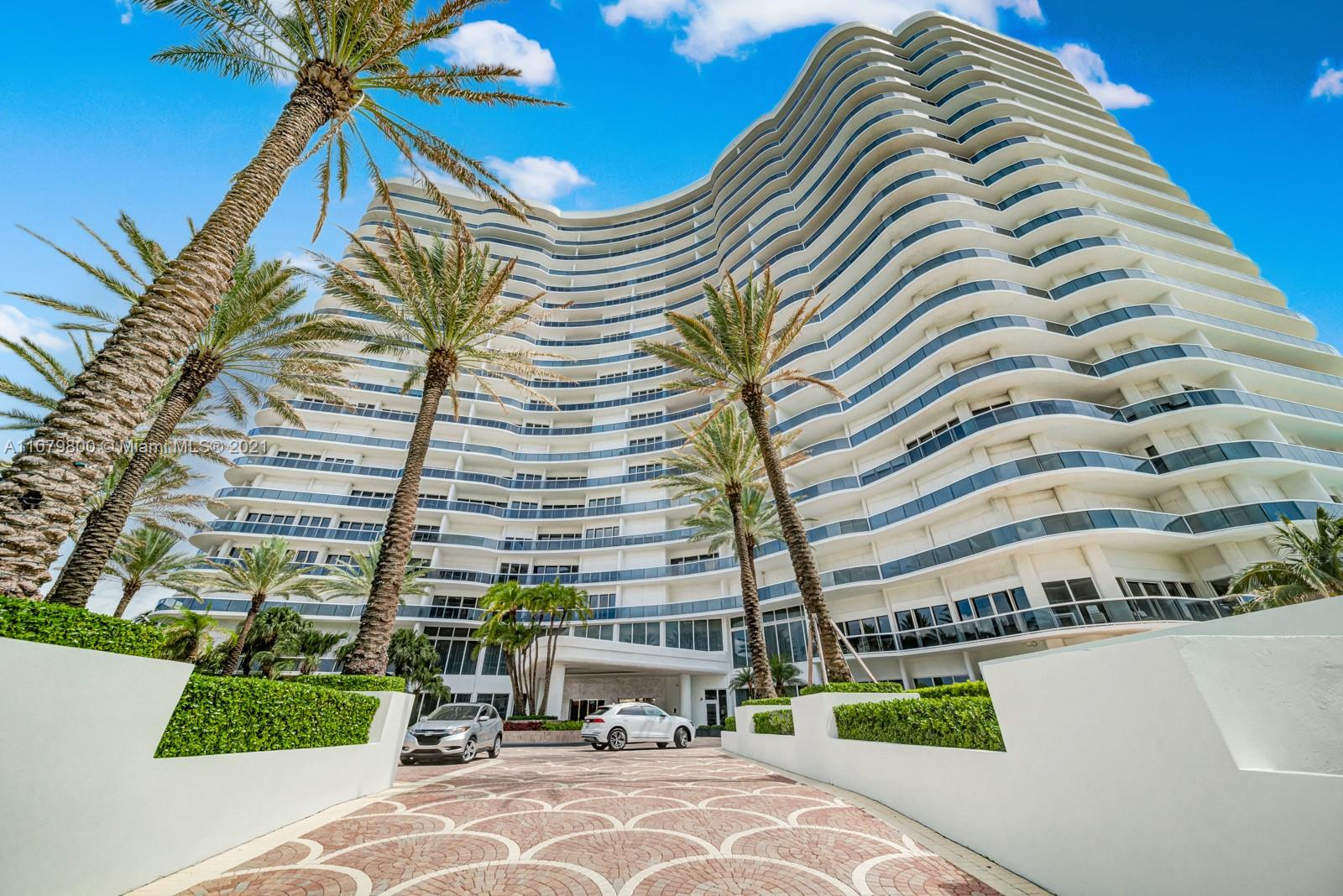 Majestic Tower #409 - 9601 Collins Ave #409, Bal Harbour, FL 33154