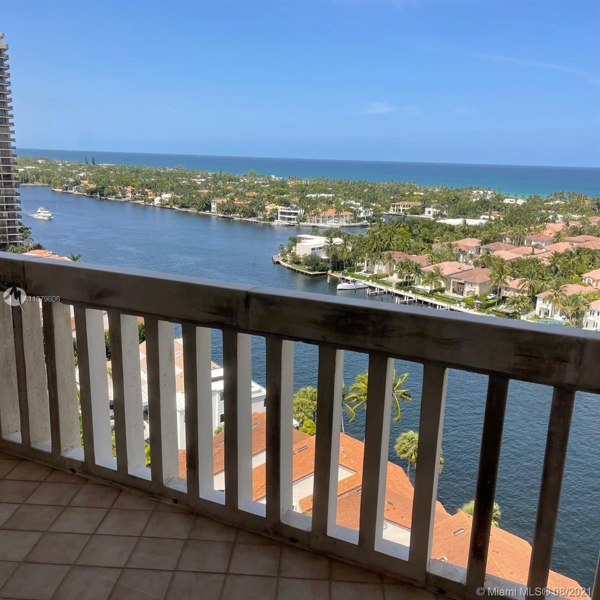 Turnberry Towers #16A - 19355 Turnberry Way #16A, Aventura, FL 33180