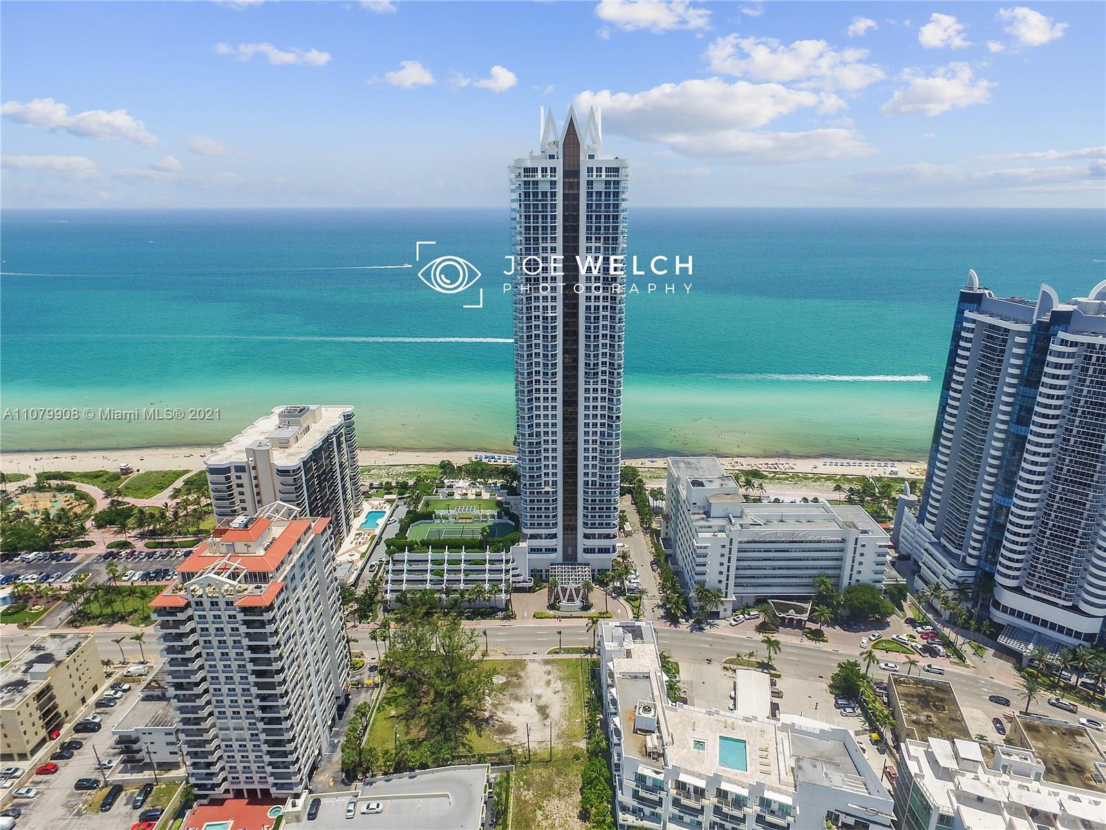 Akoya #2305 - 6365 SE Collins Ave #2305, Miami Beach, FL 33141