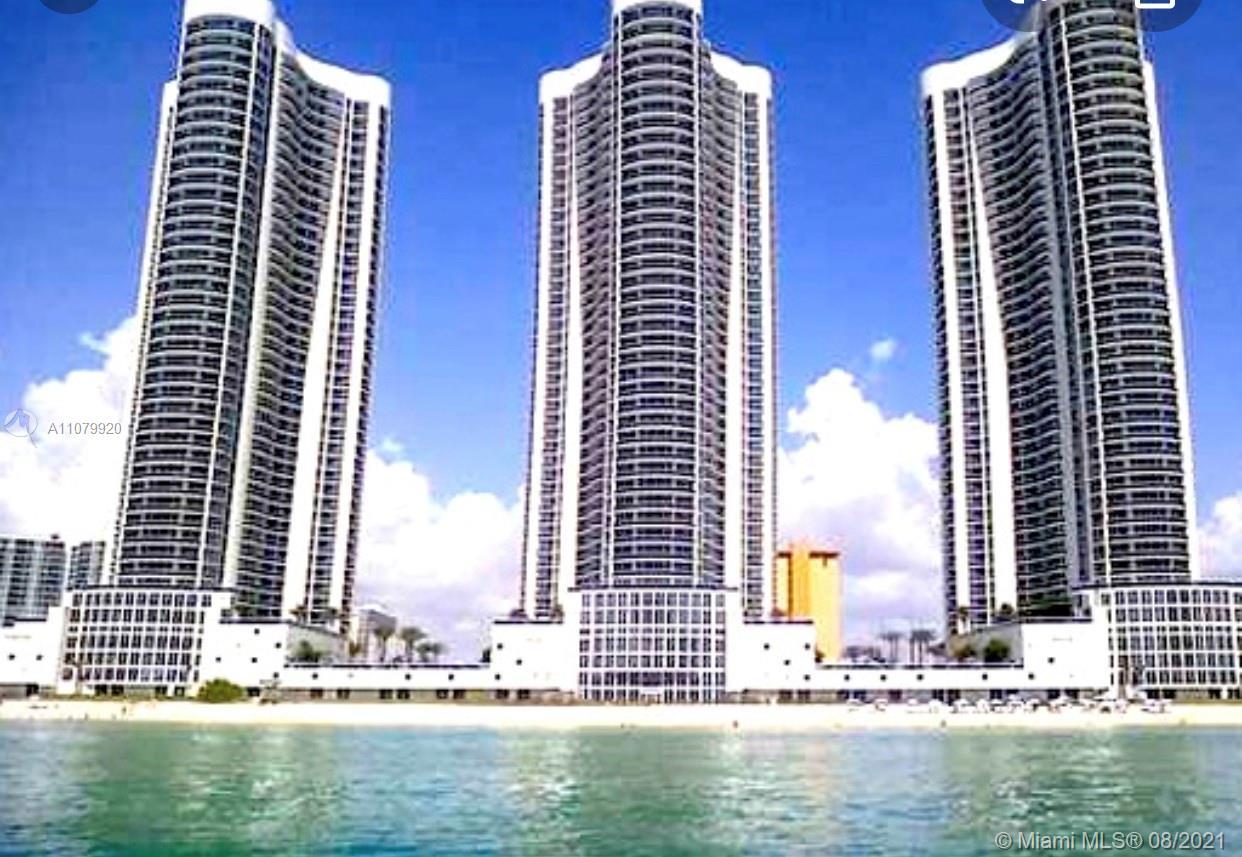 Trump Tower III #2805 - 15811 Collins Ave #2805, Sunny Isles Beach, FL 33160
