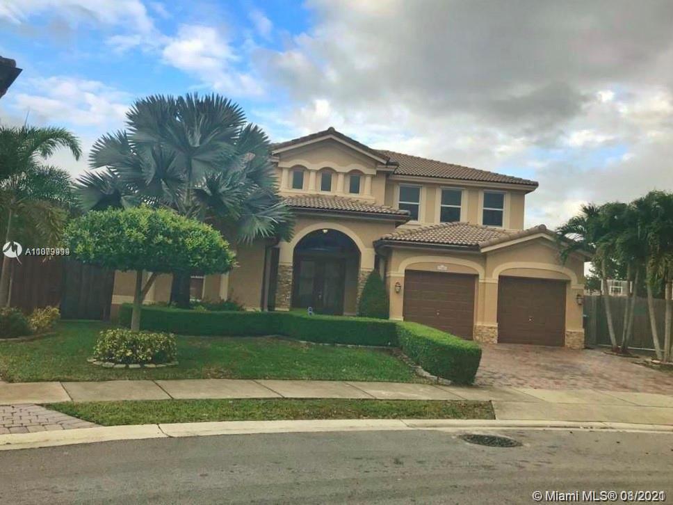 Century Gardens - 15465 SW 117th St, Miami, FL 33196