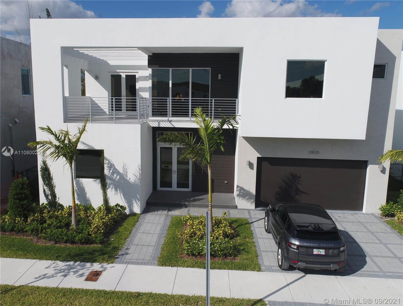 Doral Commons Residential - 10025 NW 77th St, Doral, FL 33178