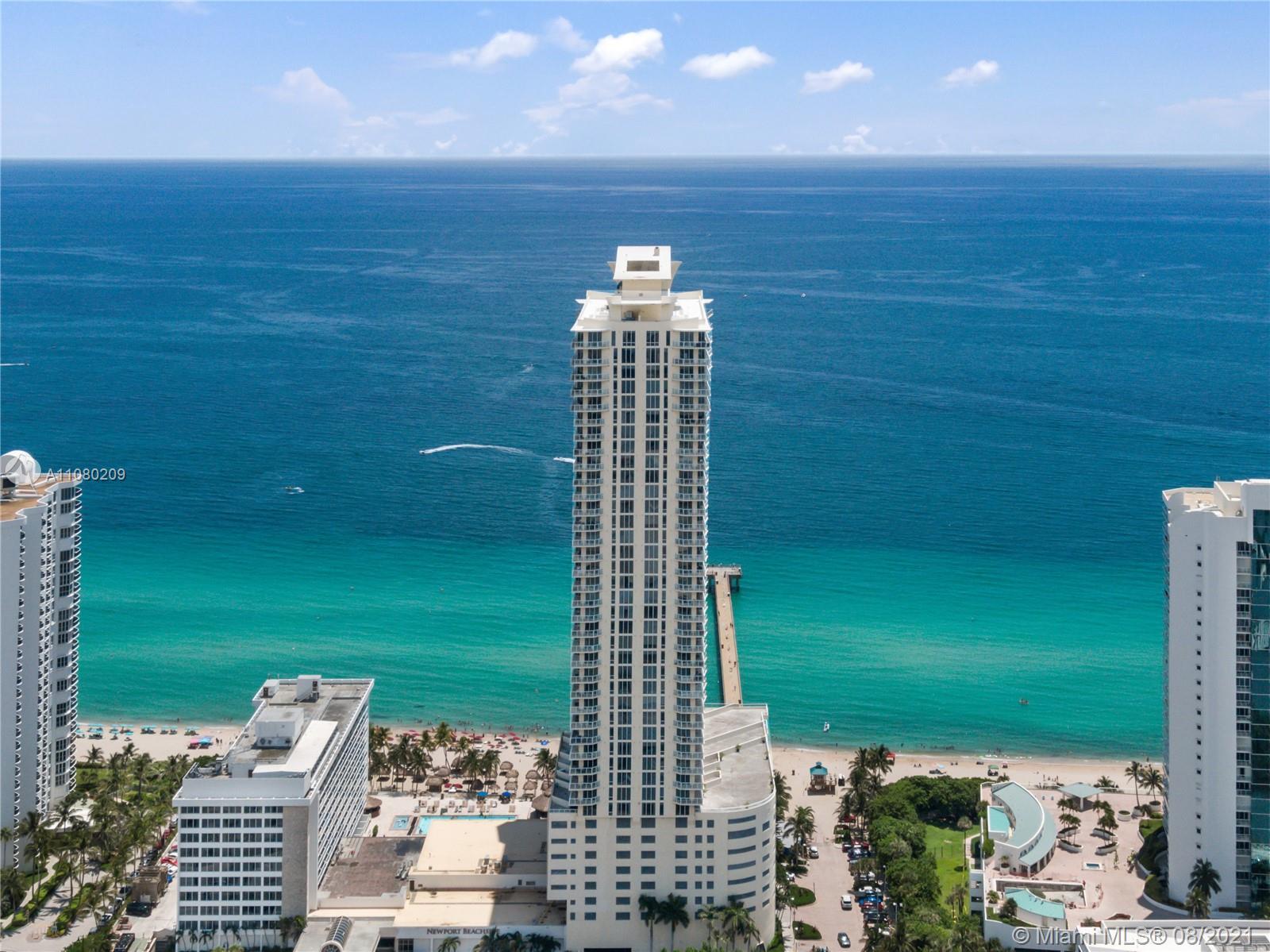 La Perla #2906 - 16699 Collins Ave #2906, Sunny Isles Beach, FL 33160