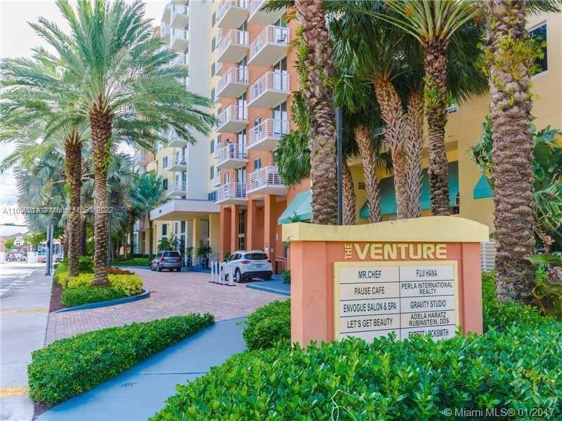 Venture One #1004 - 18800 NE 29th Ave #1004, Aventura, FL 33180
