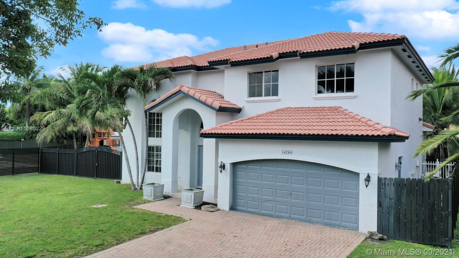 Milton Venture - 14788 SW 158th Path, Miami, FL 33196