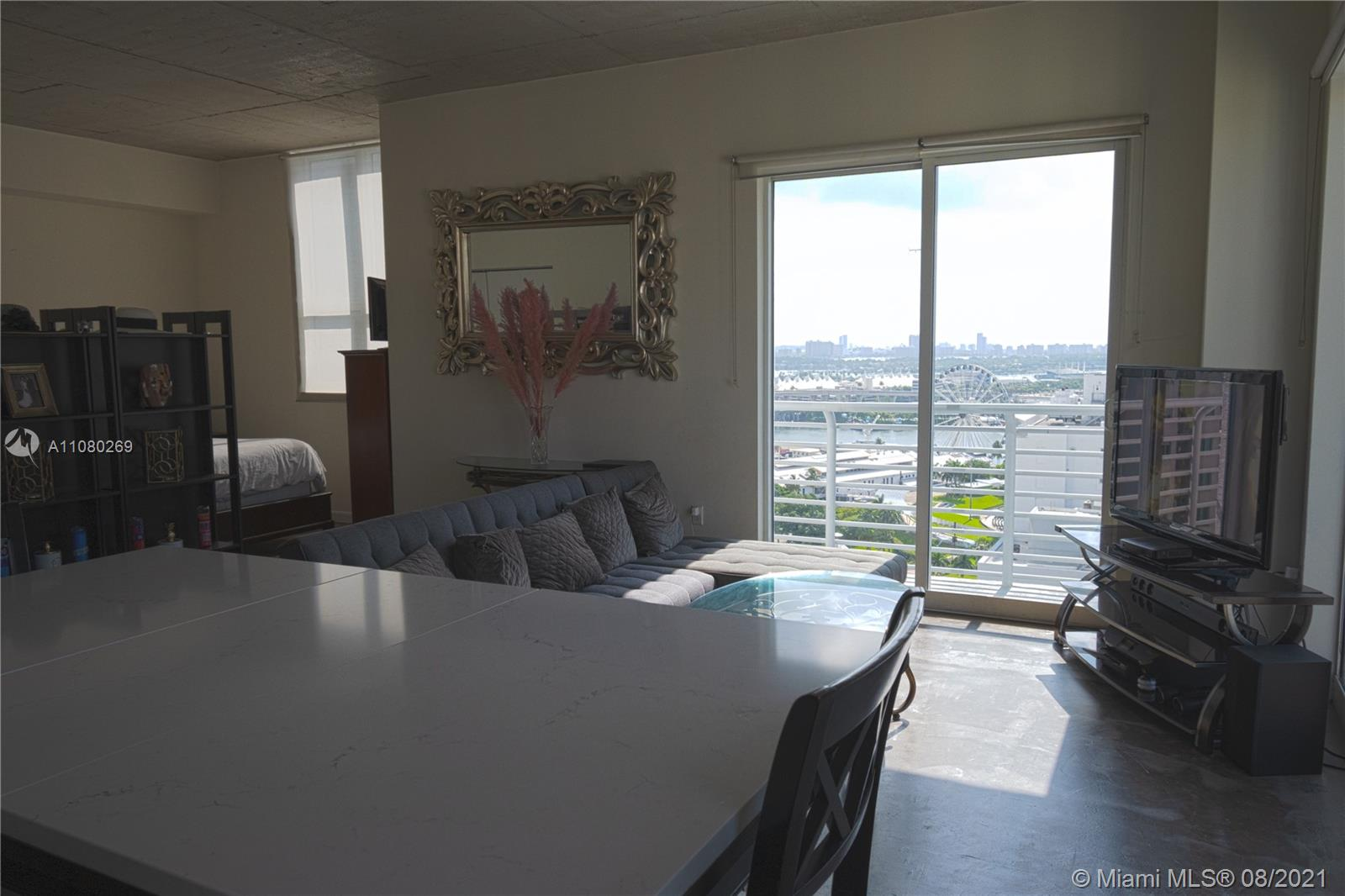 The Loft Downtown #2102 - 133 NE 2nd Ave #2102, Miami, FL 33132