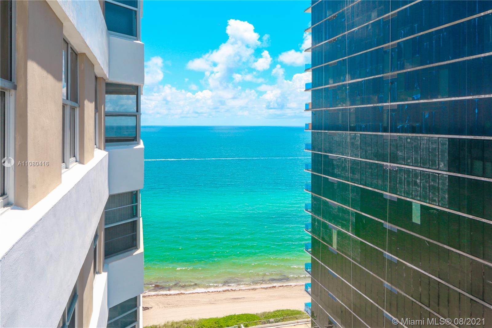 The Hemispheres Three #18C - 1980 S Ocean Dr #18C, Hallandale Beach, FL 33009