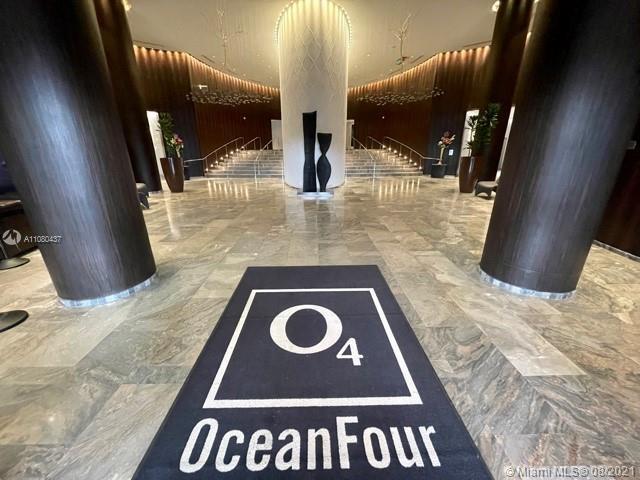 Ocean four #1807 - 17201 Collins Ave #1807, Sunny Isles Beach, FL 33160