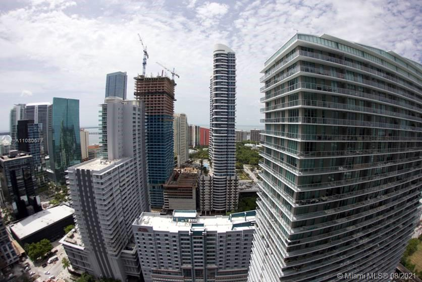Axis on Brickell North Tower #3518-N - 1111 SW 1st Ave #3518-N, Miami, FL 33130