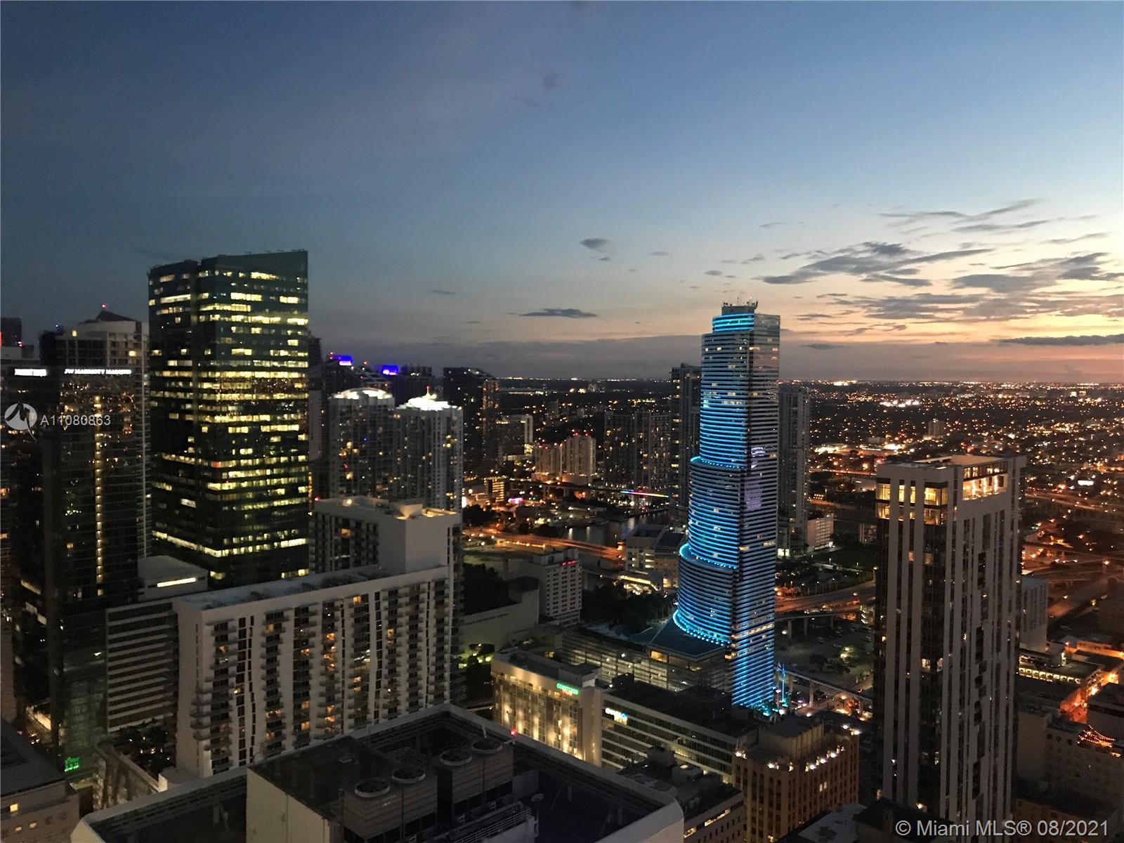 50 Biscayne #5311 - 50 Biscayne Blvd #5311, Miami, FL 33132