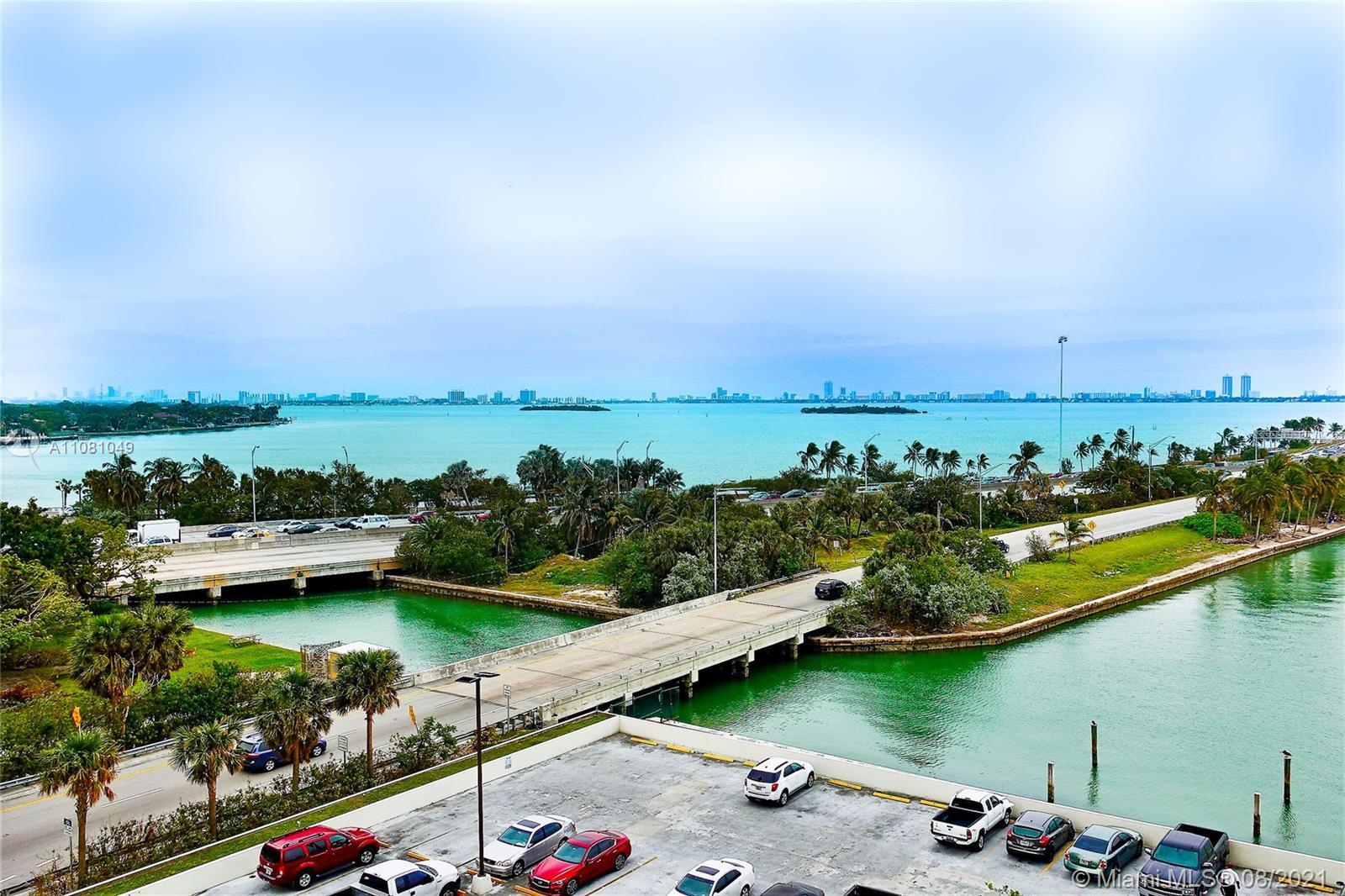 The Charter Club #606 - 600 NE 36th St #606, Miami, FL 33137