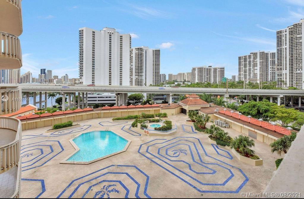 Turnberry Towers #6F - 19355 Turnberry Way #6F, Aventura, FL 33180
