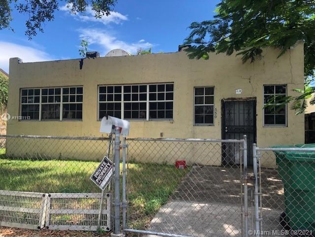 Bay Vista Park - 550 NW 42nd St, Miami, FL 33127