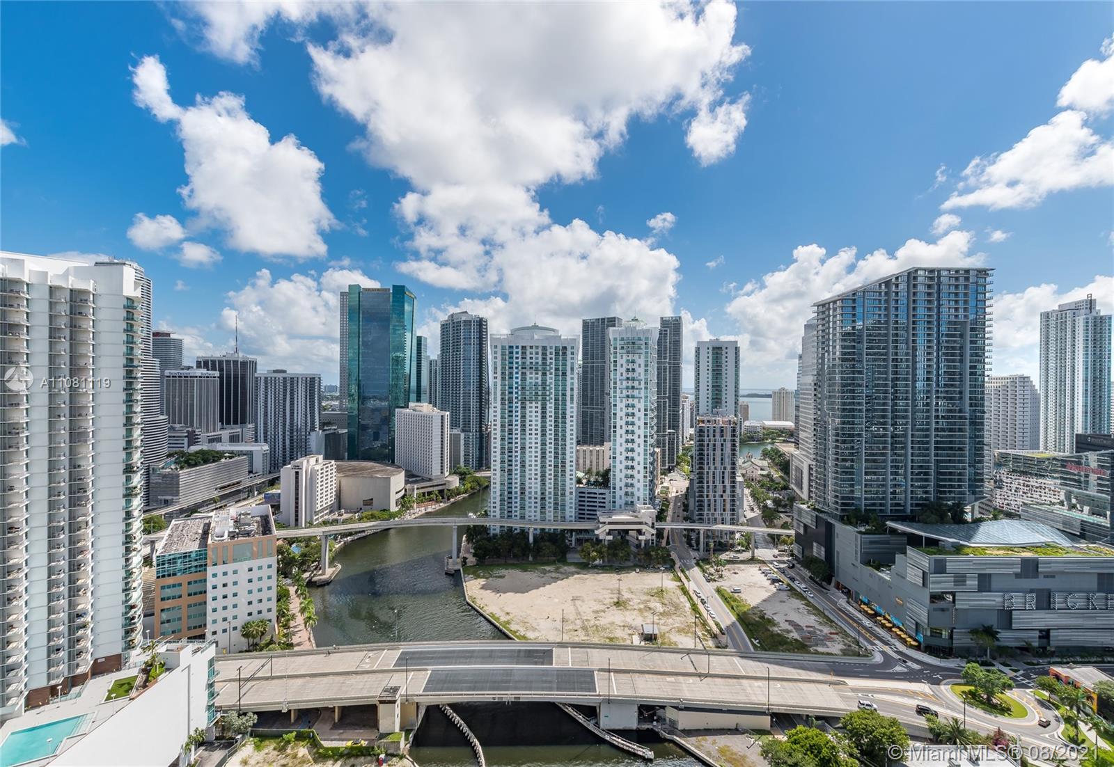Mint #3501 - 92 SW 3rd St #3501, Miami, FL 33130