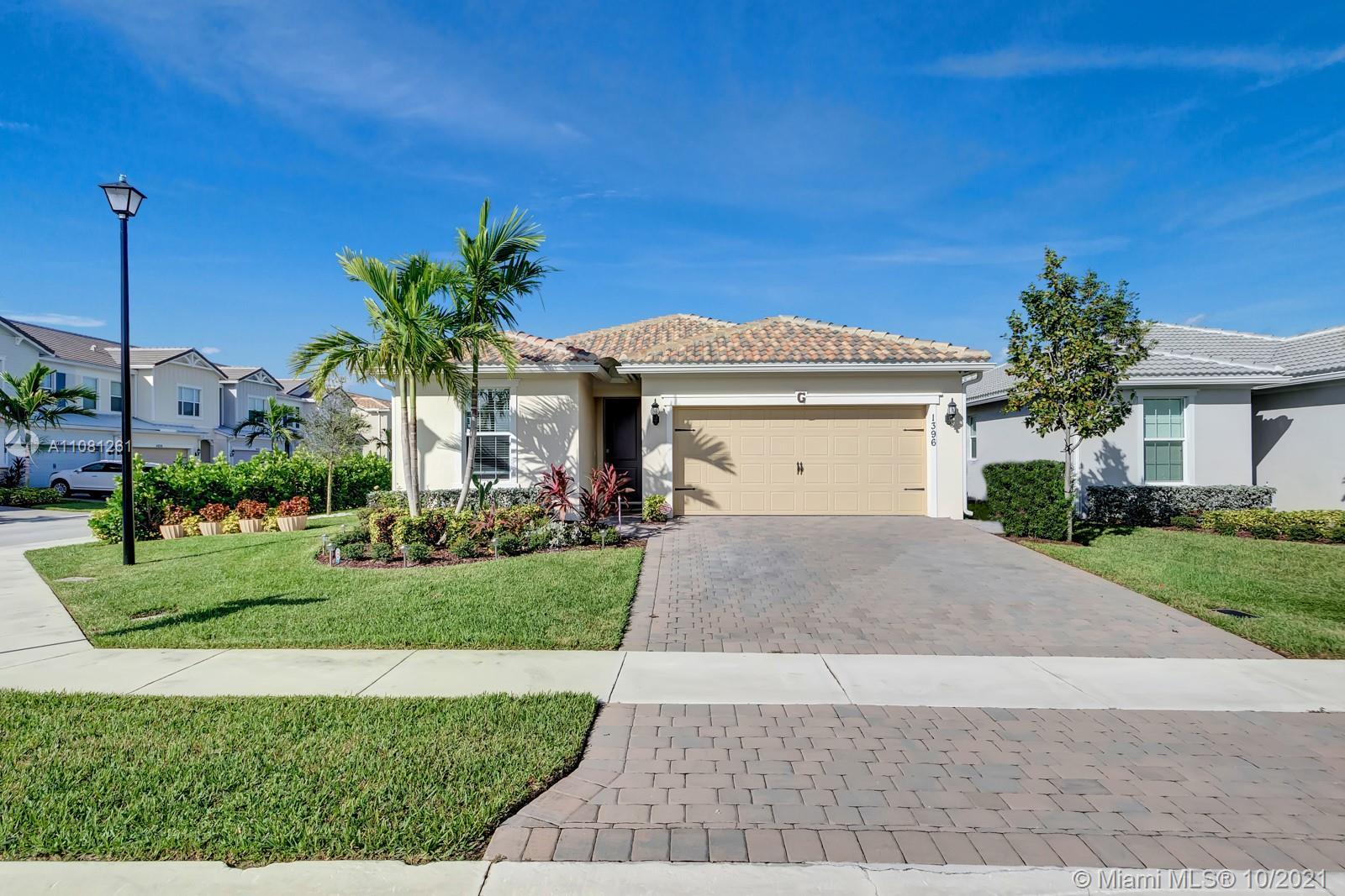Parkview At Hillcrest - 1396 Silk Oak Dr, Hollywood, FL 33021