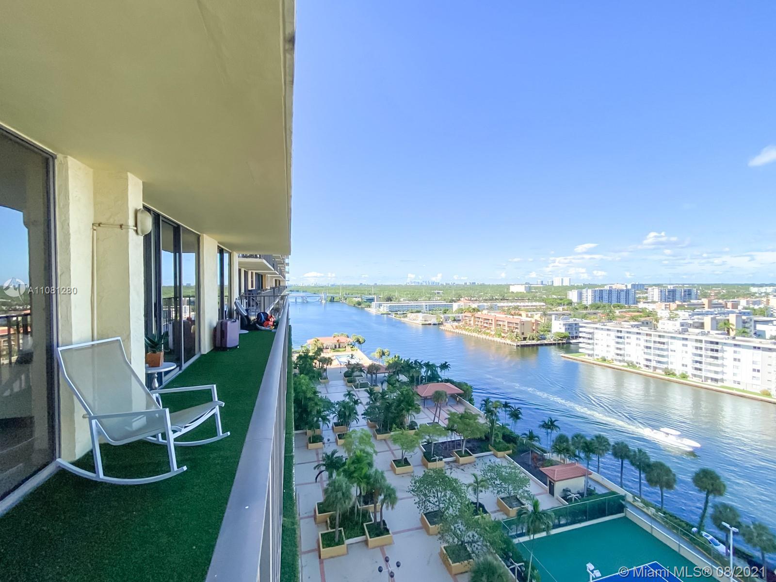 Winston Tower 700 #1509 - 290 174th St #1509, Sunny Isles Beach, FL 33160