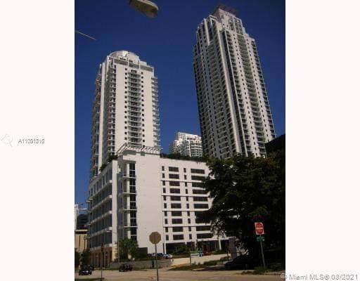 1060 Brickell East Tower #1022 - 1050 Brickell Ave #1022, Miami, FL 33131