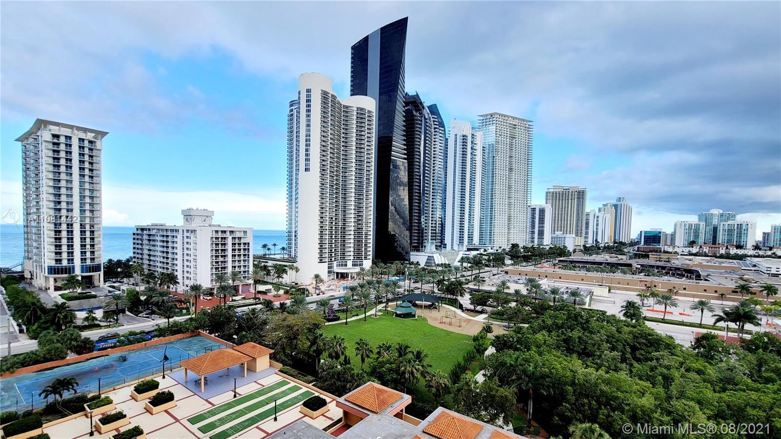 Winston Tower 600 #1405 - 210 174th St #1405, Sunny Isles Beach, FL 33160