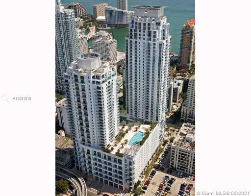 1060 Brickell West Tower #409 - 1060 BRICKELL AV #409, Miami, FL 33131