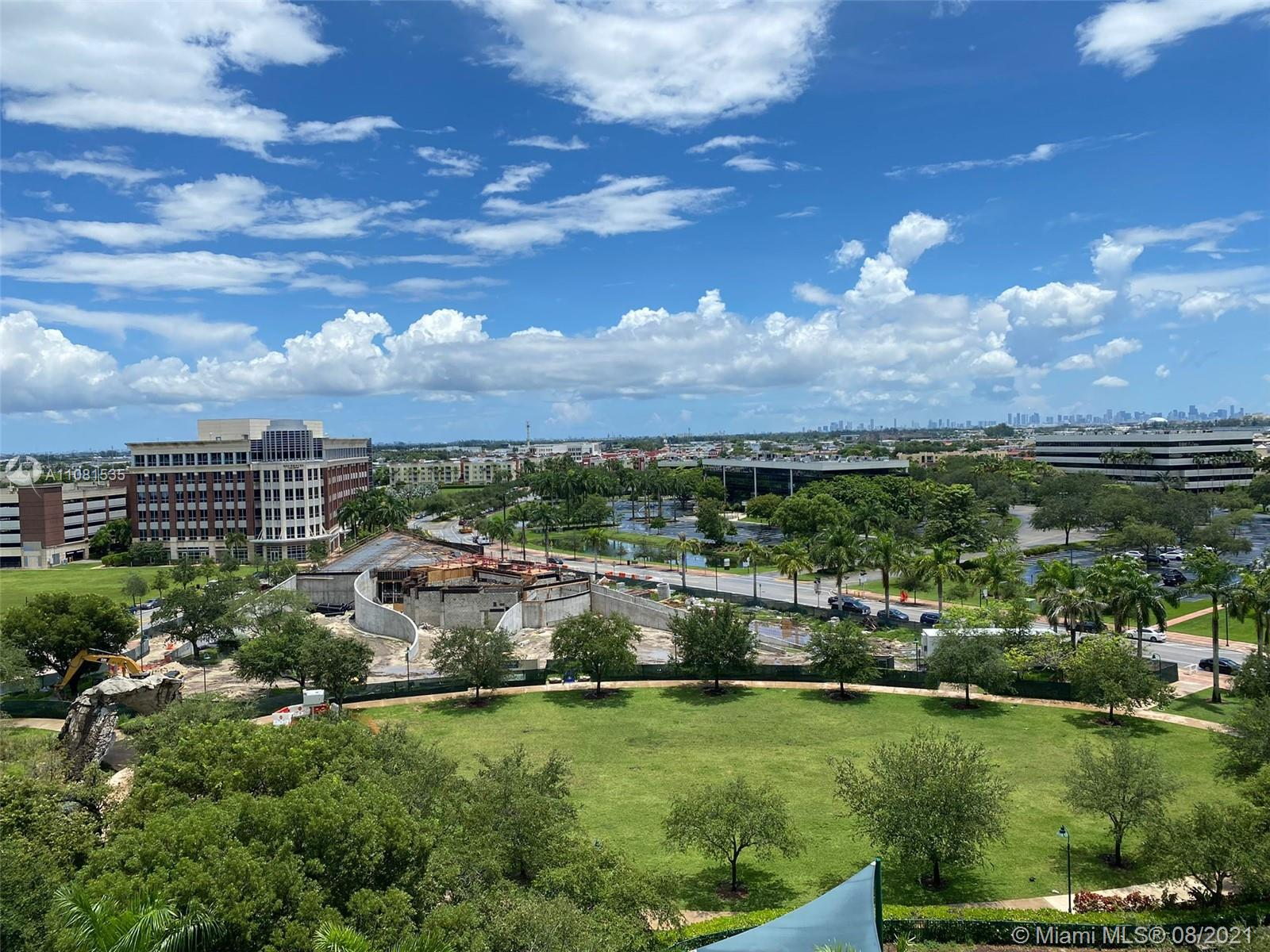 5350 Park #809 - 5350 NW 84th Ave #809, Doral, FL 33166