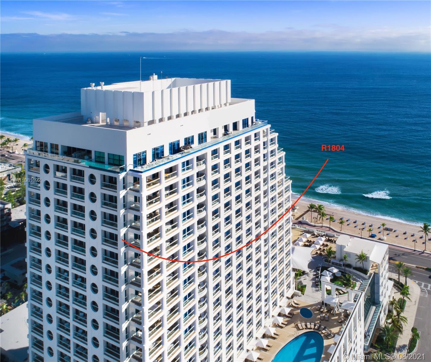551 N Fort Lauderdale Beach Blvd #R1804 photo01