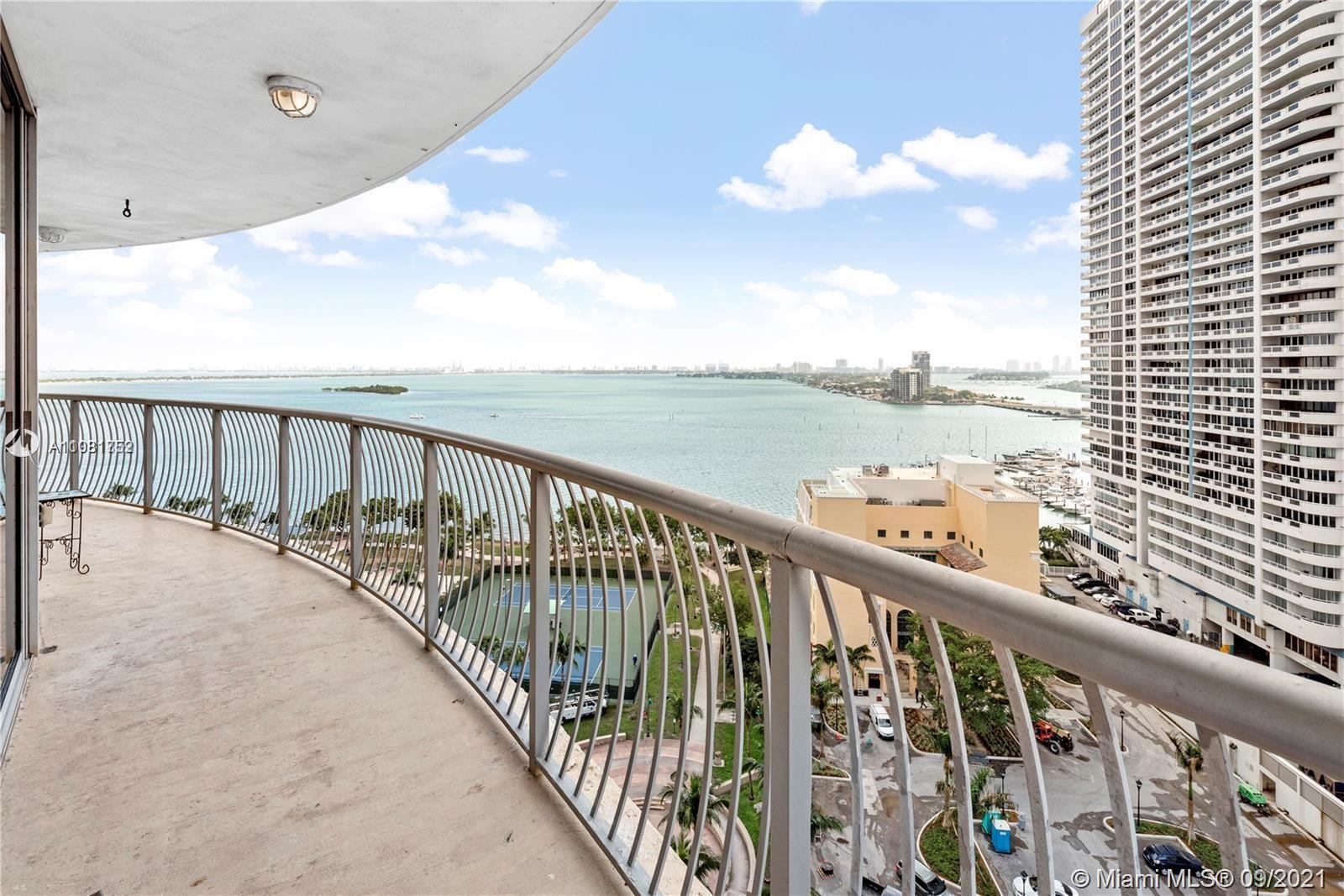Opera Tower #1602 - 1750 N Bayshore Dr #1602, Miami, FL 33132