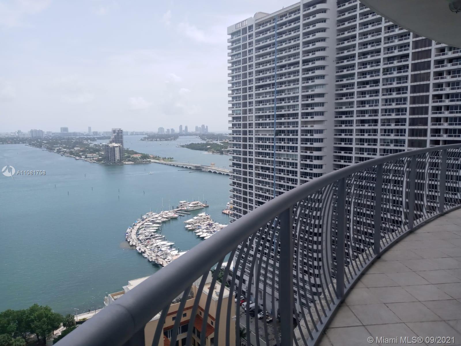 Opera Tower #2601 - 1750 N Bayshore Dr #2601, Miami, FL 33132