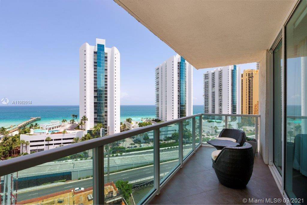 St Tropez I #1-1206 - 150 Sunny Isles Blvd #1-1206, Sunny Isles Beach, FL 33160