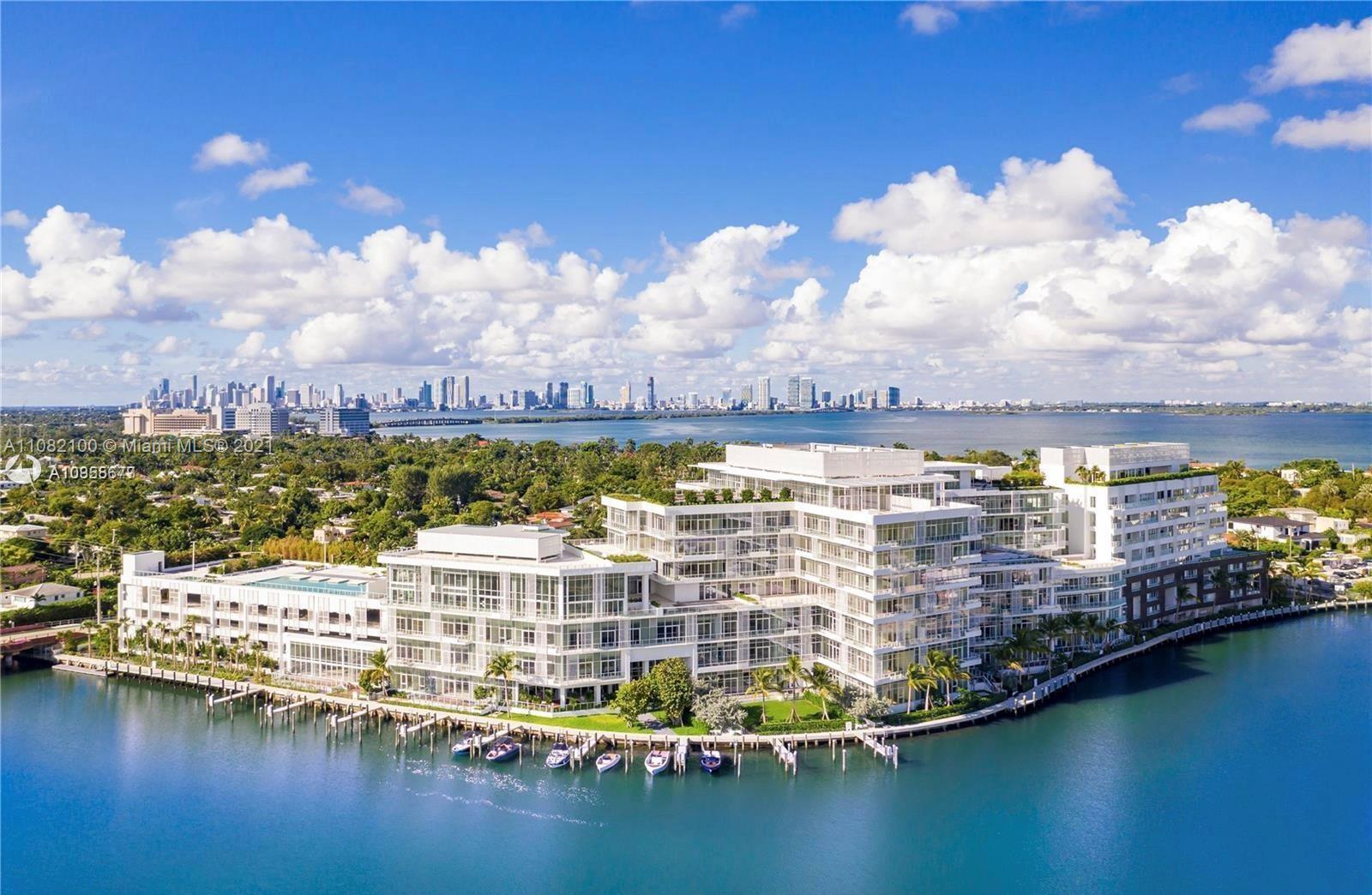 The Ritz Carlton Residences #602 - 4701 N Meridian Ave #602, Miami Beach, FL 33140