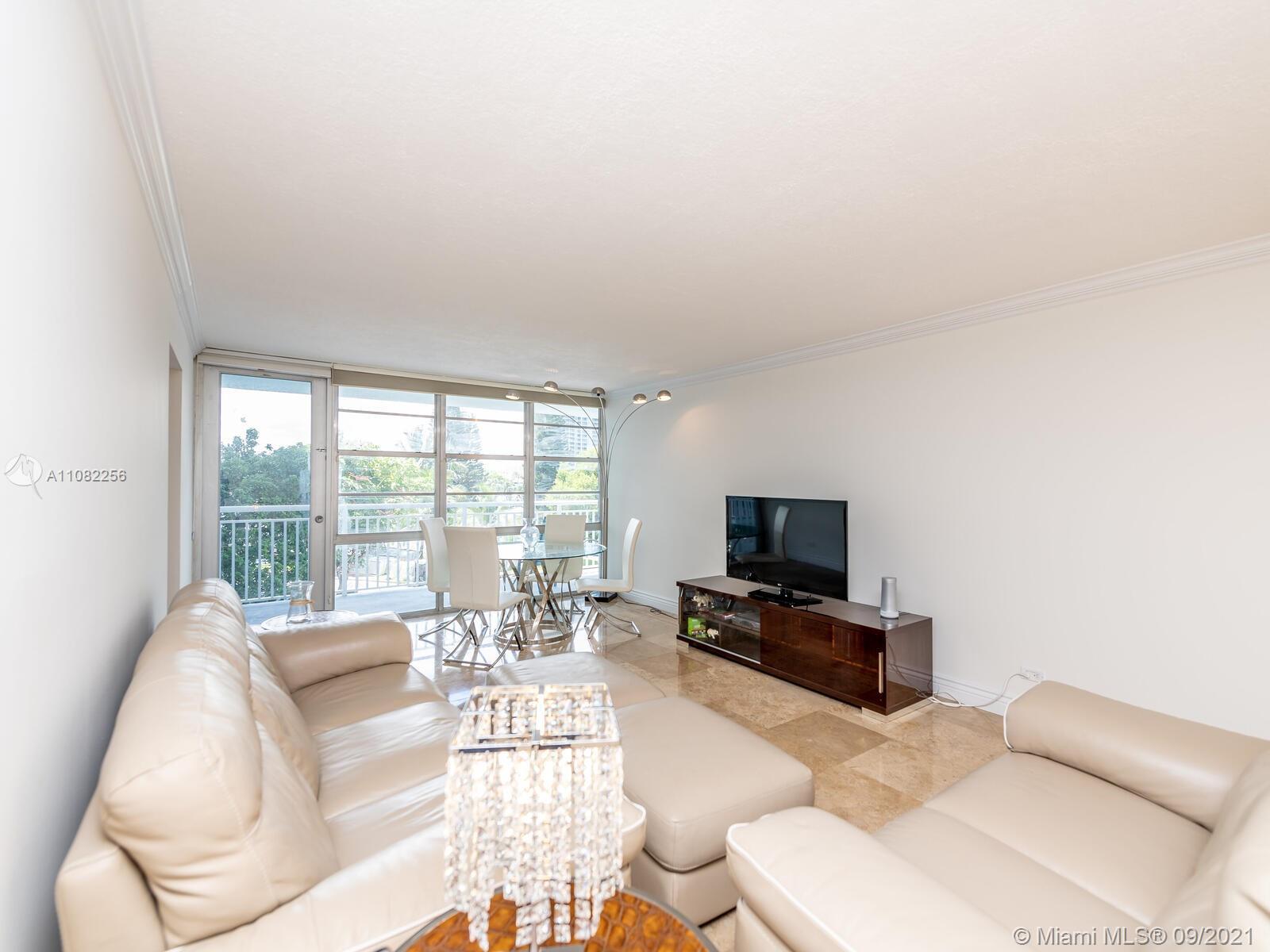 Winston Tower 500 #320 - 301 174th St #320, Sunny Isles Beach, FL 33160