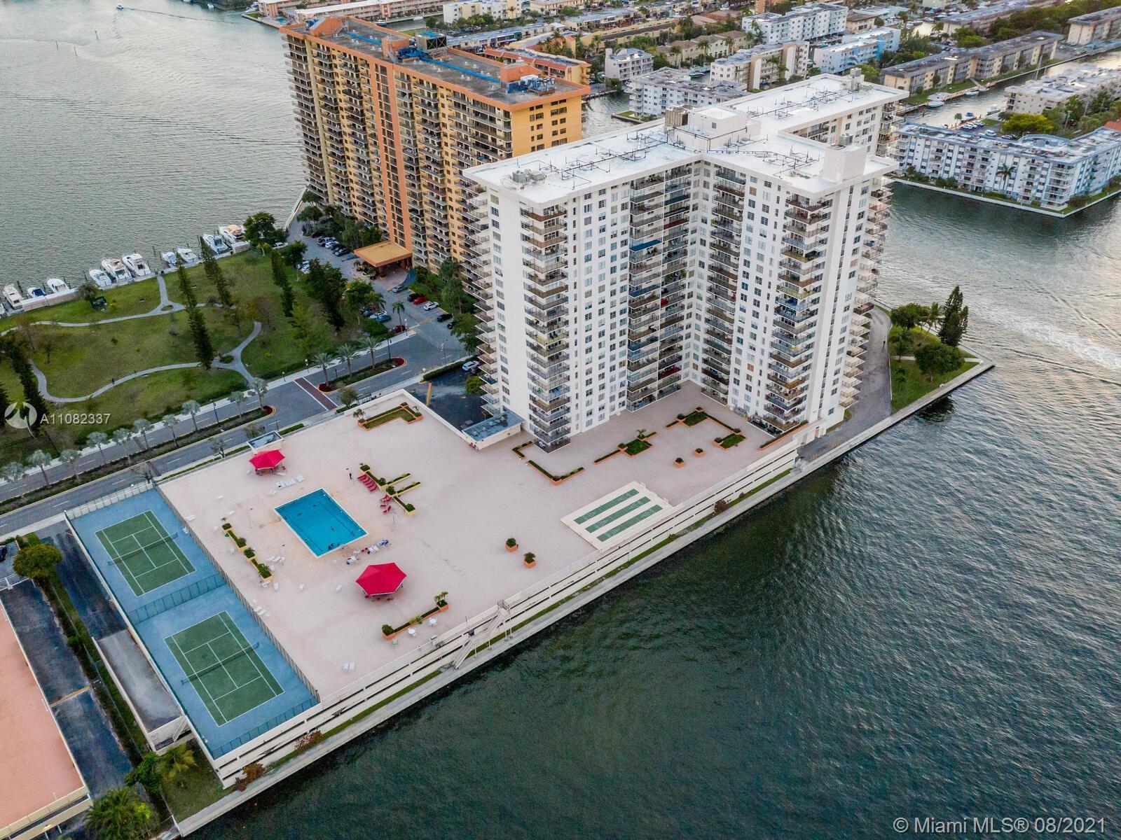 Winston Tower 500 #1020 - 301 174th St #1020, Sunny Isles Beach, FL 33160
