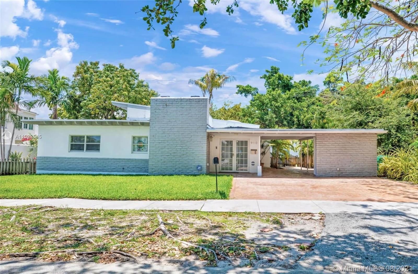 Shore Crest #Front - 910 NE 81st St #Front, Miami, FL 33138