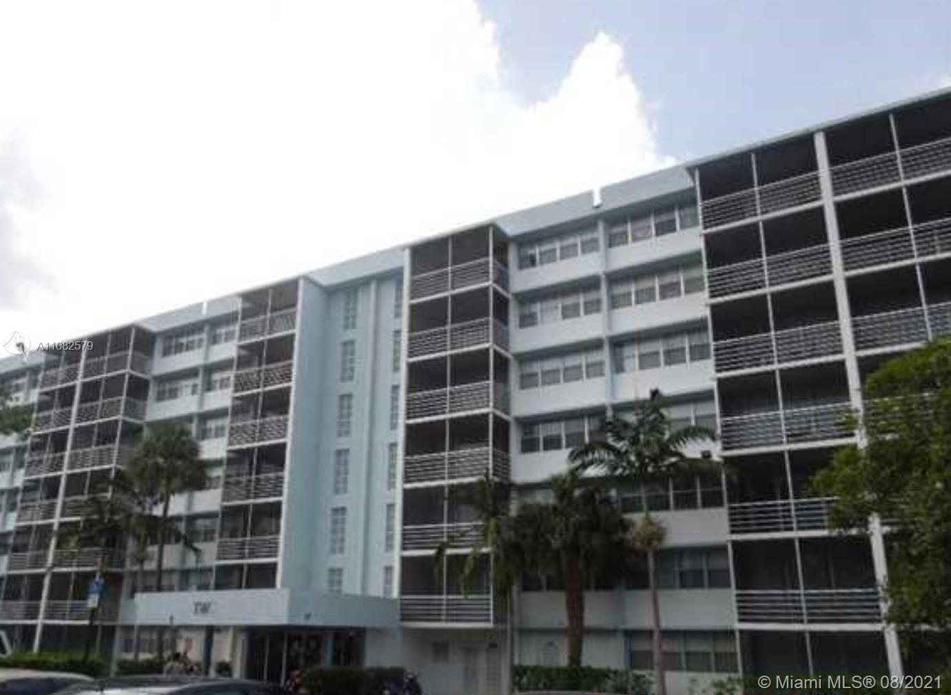 Main property image for  700 NW 214 St #101