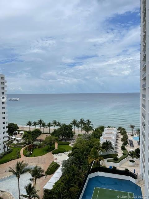 Ocean Palms #1101 - 3101 S Ocean Dr #1101, Hollywood, FL 33019