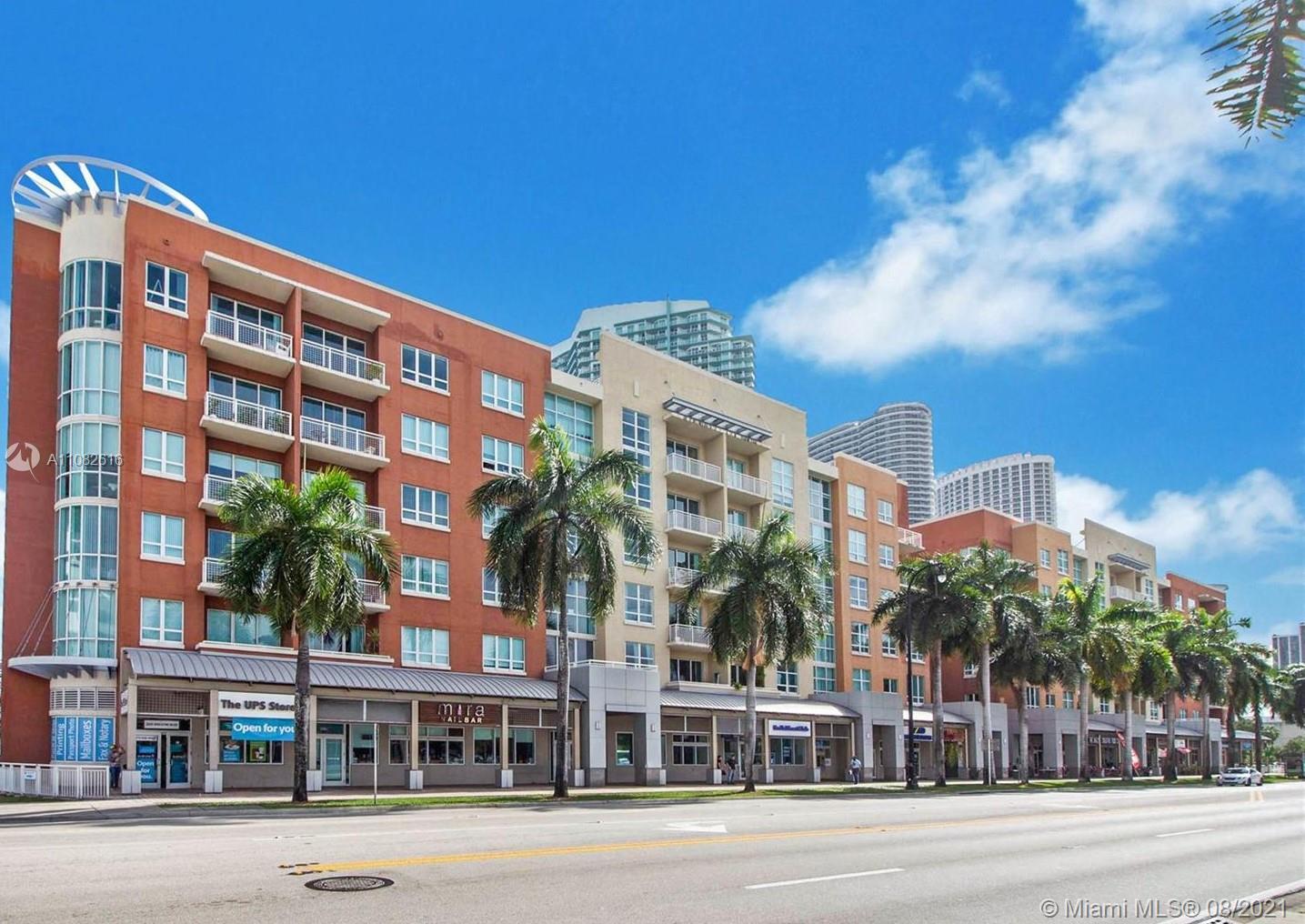 Cite West #2310 - 2001 Biscayne Blvd #2310, Miami, FL 33137