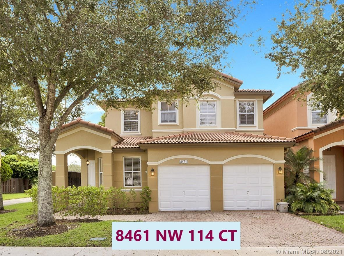 Islands At Doral - 8461 NW 114th Ct, Doral, FL 33178