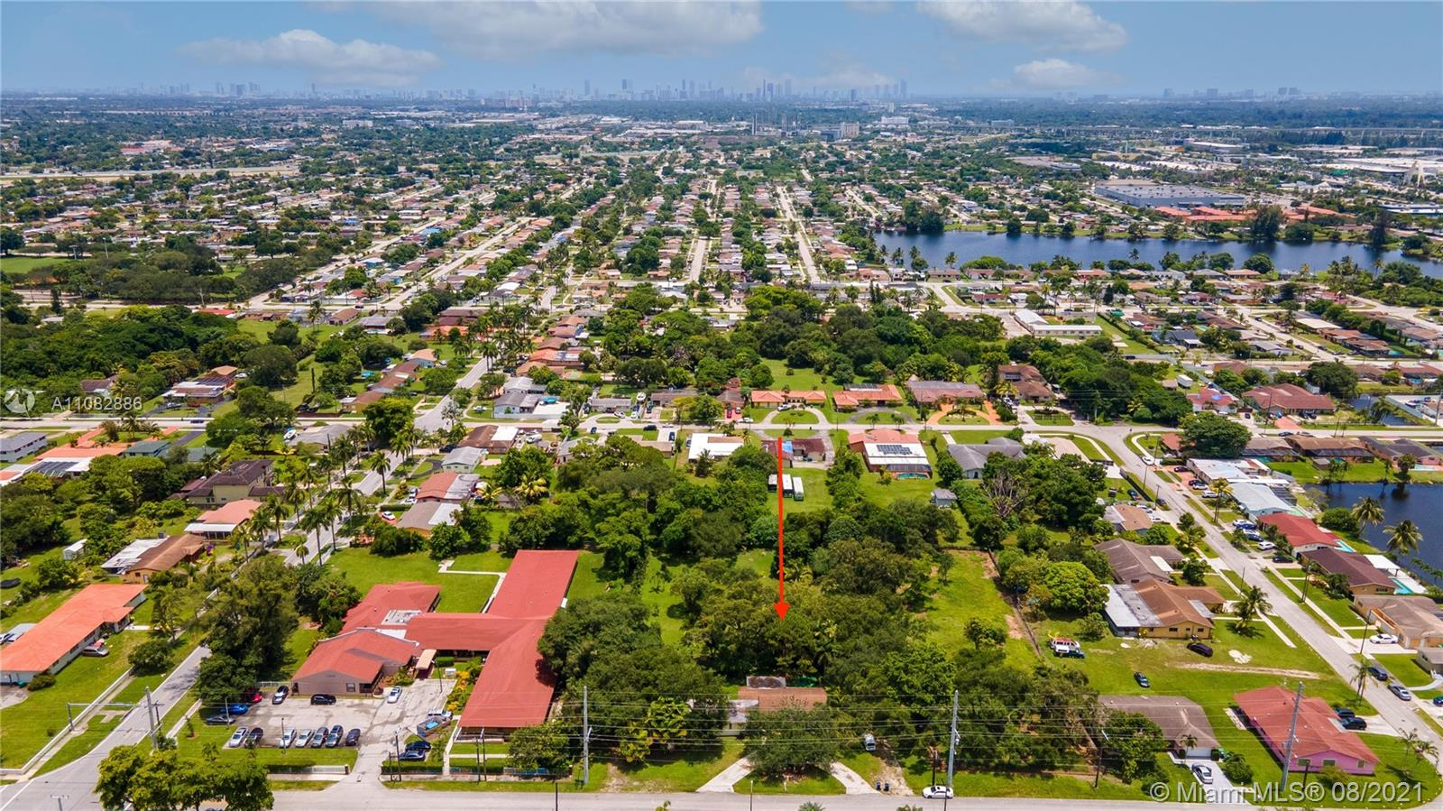 Main property image for  17401 NW 19th Ave
