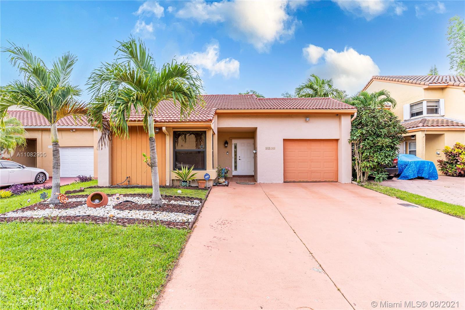 Hammocks - 9932 SW 147th Pl, Miami, FL 33196