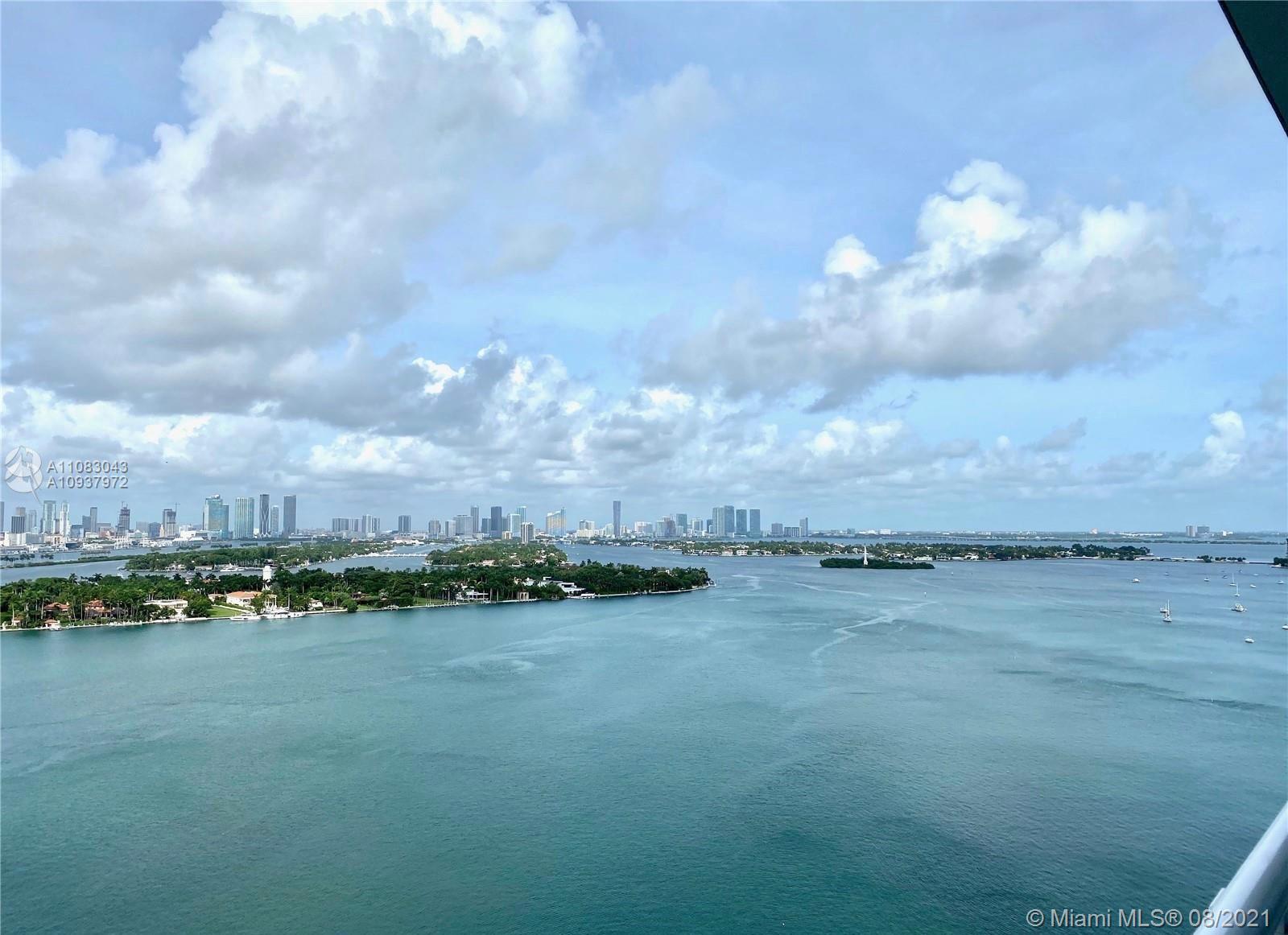 Bentley Bay North Tower #2011 - 540 West Ave #2011, Miami Beach, FL 33139