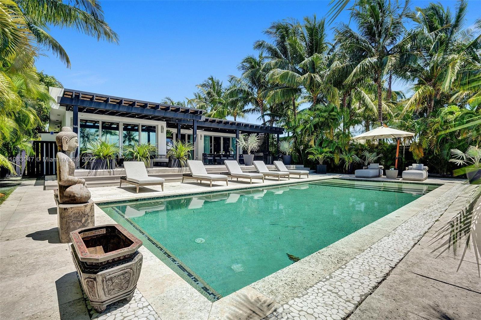Isle of Normandy - 970 S Shore Dr, Miami Beach, FL 33141
